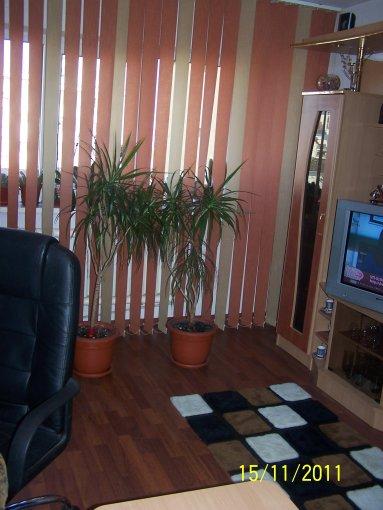 vanzare apartament decomandat, zona Km 5, orasul Constanta, suprafata utila 52 mp