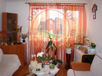 vanzare apartament semidecomandat, orasul Constanta, suprafata utila 47 mp