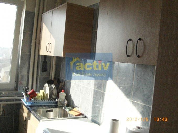 vanzare apartament cu 2 camere, semidecomandat, in zona Centru, orasul Constanta