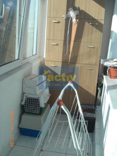 vanzare apartament semidecomandat, zona Centru, orasul Constanta, suprafata utila 44.4 mp