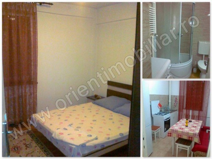 Duplex cu 2 camere de inchiriat, confort 1, zona Centru,  Constanta