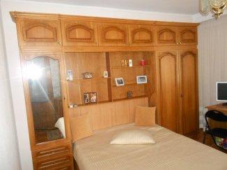 vanzare apartament decomandat, zona Casa de Cultura, orasul Constanta, suprafata utila 50 mp