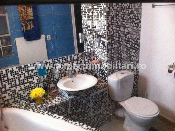 vanzare apartament decomandat, zona Centru, orasul Constanta, suprafata utila 50 mp