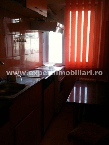 Apartament cu 2 camere de inchiriat, confort 1, zona Tomis 3,  Constanta