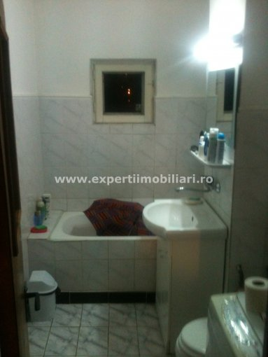 vanzare apartament decomandat, zona Faleza Nord, orasul Constanta, suprafata utila 52 mp