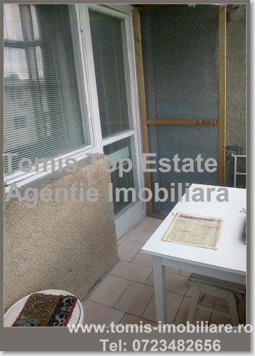 vanzare apartament semidecomandat, orasul Constanta, suprafata utila 35 mp
