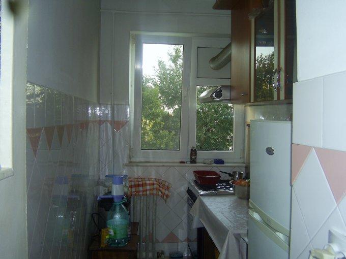 Constanta, zona Salvare, apartament cu 2 camere de vanzare