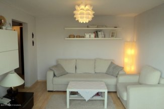 vanzare apartament cu 2 camere, nedecomandat, in zona Faleza Nord, orasul Constanta