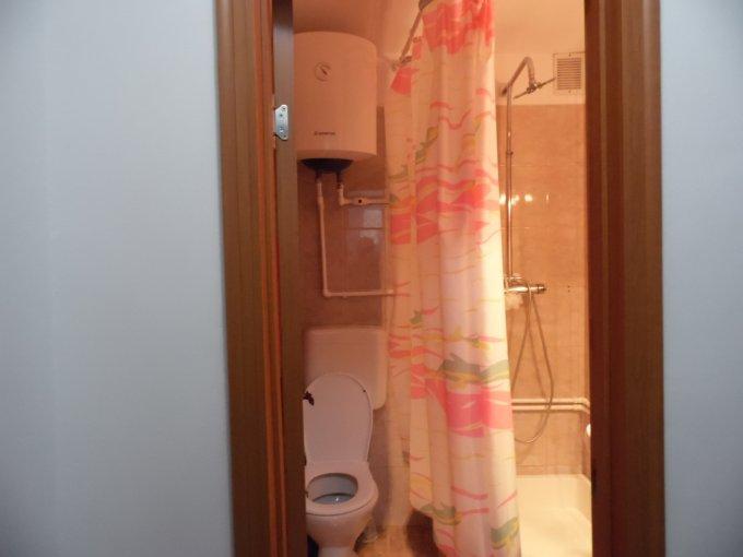 vanzare apartament decomandat, orasul Olimp, suprafata utila 36 mp