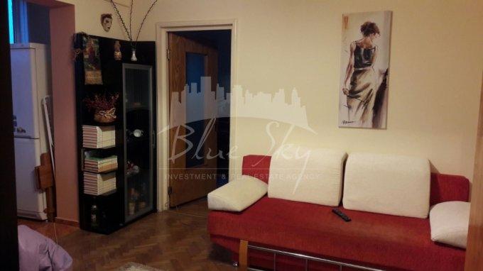 Apartament inchiriere Tomis Nord cu 2 camere, etajul 4, 1 grup sanitar, cu suprafata de 45 mp. Constanta, zona Tomis Nord.