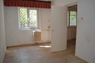vanzare apartament semidecomandat, zona Salvare, orasul Constanta, suprafata utila 38 mp