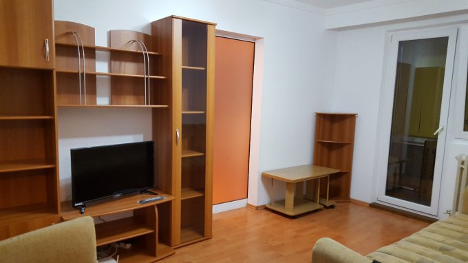 Apartament de inchiriat direct de la agentie imobiliara, in Constanta, in zona Tomis Nord, cu 260 euro. 1  balcon, 1 grup sanitar, suprafata utila 37 mp. Mobilat modern.