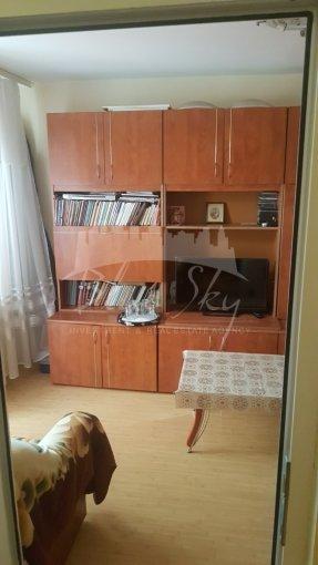 Apartament de vanzare in Constanta cu 2 camere, cu 1 grup sanitar, suprafata utila 40 mp. Pret: 52.500 euro negociabil.