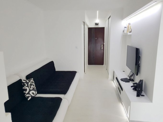vanzare Apartament Mangalia cu 2 camere, cu 1 grup sanitar, suprafata utila 35 mp. Pret: 35.000 euro. Incalzire: Fara incalzire. Racire: Aer conditionat.