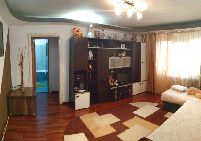 Apartament vanzare Constanta 2 camere, suprafata utila 43 mp, 1 grup sanitar, 1  balcon. 49.000 euro negociabil. Etajul 4 / 4. Destinatie: Rezidenta. Apartament Inel 2 Constanta