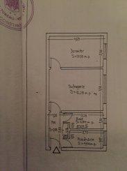 vanzare apartament semidecomandat, zona Tomis Nord, orasul Constanta, suprafata utila 41 mp