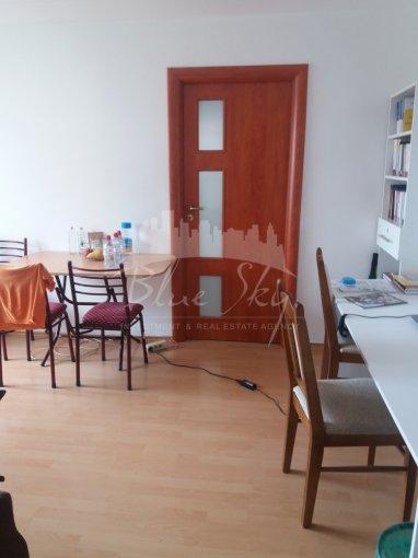 Apartament de vanzare in Constanta cu 2 camere, cu 1 grup sanitar, suprafata utila 42 mp. Pret: 52.000 euro negociabil.