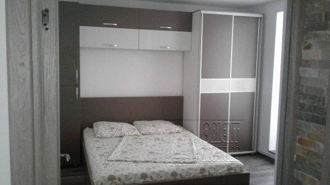 Apartament inchiriere Constanta 2 camere, suprafata utila 40 mp, 1 grup sanitar. 300 euro. Etajul 2 / 4. Destinatie: Rezidenta. Apartament Tomis Nord Constanta