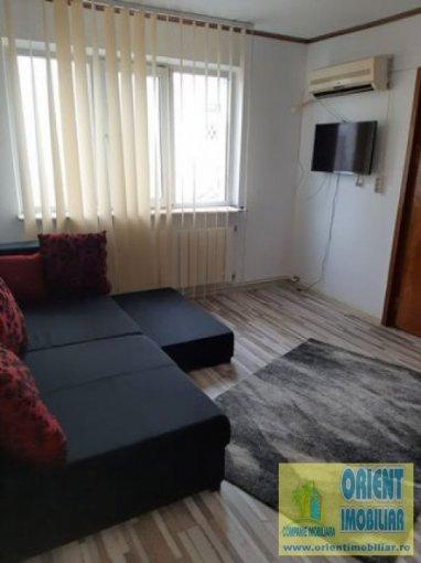 inchiriere Apartament Constanta cu 2 camere, cu 1 grup sanitar, suprafata utila 42 mp. Pret: 250 euro. Incalzire: Centrala proprie a locuintei.