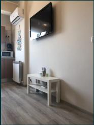 vanzare apartament semidecomandat, zona Mamaia Nord, orasul Constanta, suprafata utila 36 mp