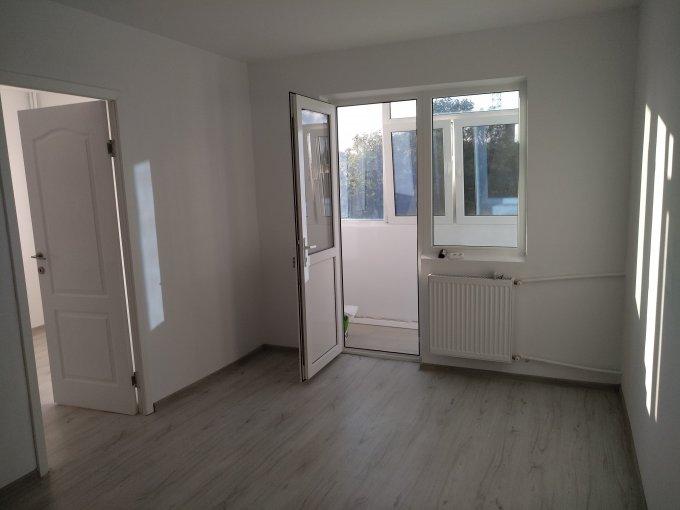 Apartament vanzare Constanta 2 camere, suprafata utila 39 mp, 1 grup sanitar, 1  balcon. 50.000 euro negociabil. Etajul 2 / 4. Destinatie: Rezidenta. Apartament Km 4-5 Constanta
