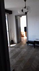 vanzare apartament semidecomandat, zona Tomis Nord, orasul Constanta, suprafata utila 37 mp