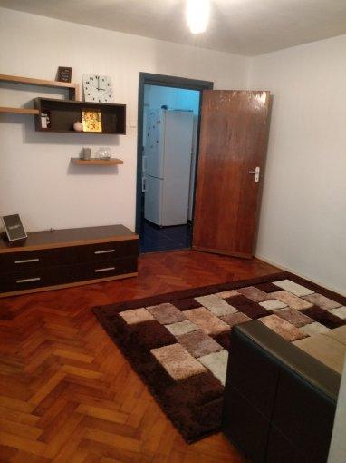 Apartament vanzare Ciresica cu 2 camere, la Parter / 4, 1 grup sanitar, cu suprafata de 38 mp. Constanta, zona Ciresica.