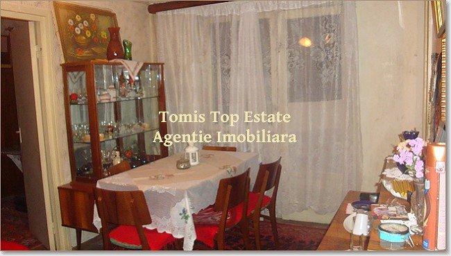 Apartament 2 camere de vanzare constanta
