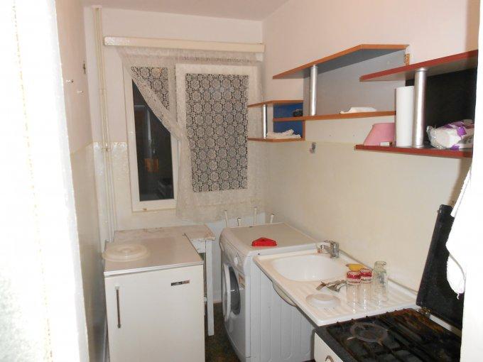 agentie imobiliara vand apartament nedecomandat, in zona Brotacei, orasul Constanta