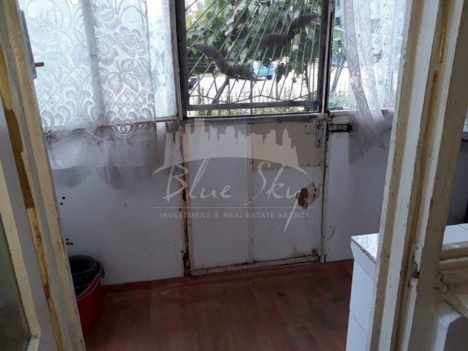 Apartament de vanzare direct de la agentie imobiliara, in Constanta, cu 40.000 euro negociabil. 1 grup sanitar, suprafata utila 40 mp.