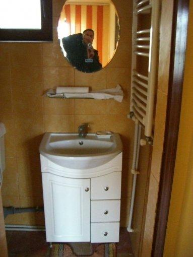 vanzare apartament semidecomandat, zona Tomis Nord, orasul Constanta, suprafata utila 32 mp