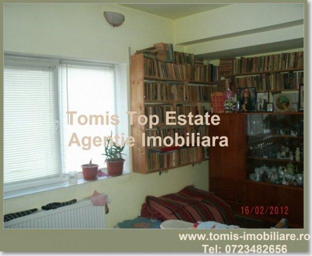 Constanta Ovidiu, zona Central, apartament cu 2 camere de vanzare