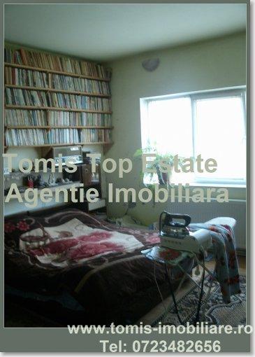 vanzare apartament decomandat, zona Central, orasul Ovidiu, suprafata utila 90 mp