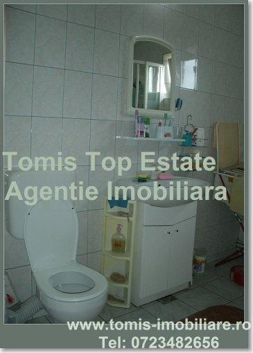 agentie imobiliara vand apartament decomandat, in zona Central, orasul Ovidiu
