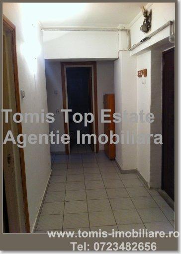 Apartament cu 2 camere de inchiriat, confort Lux, zona Tomis 2,  Constanta