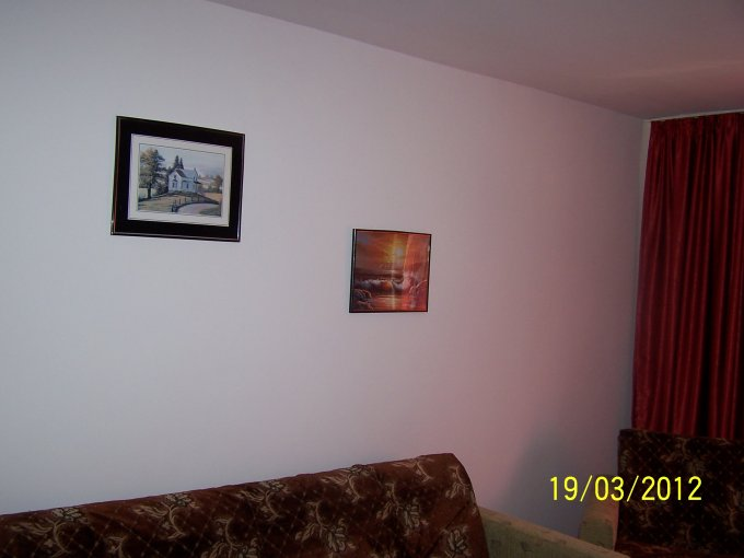 inchiriere apartament cu 2 camere, decomandat, in zona Faleza Nord, orasul Constanta