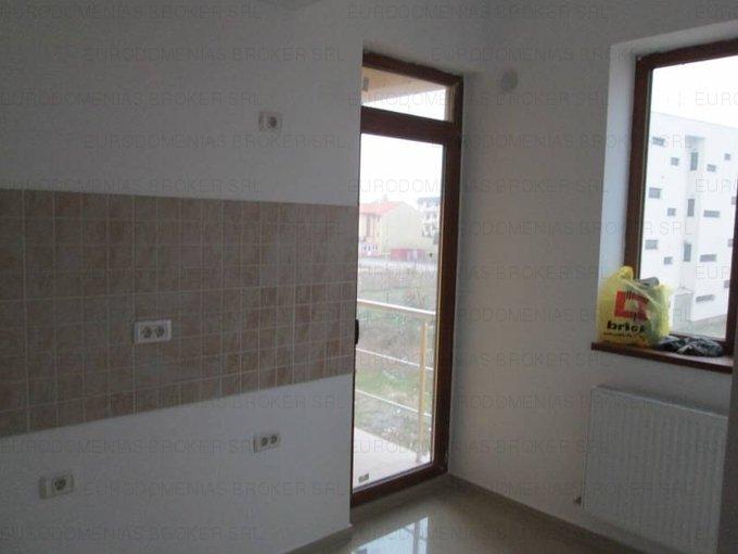vanzare apartament decomandat, zona Primo, orasul Constanta, suprafata utila 48 mp
