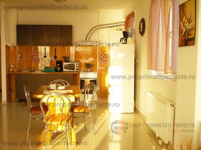 Constanta, zona Nord, apartament cu 2 camere de inchiriat, Mobilat lux