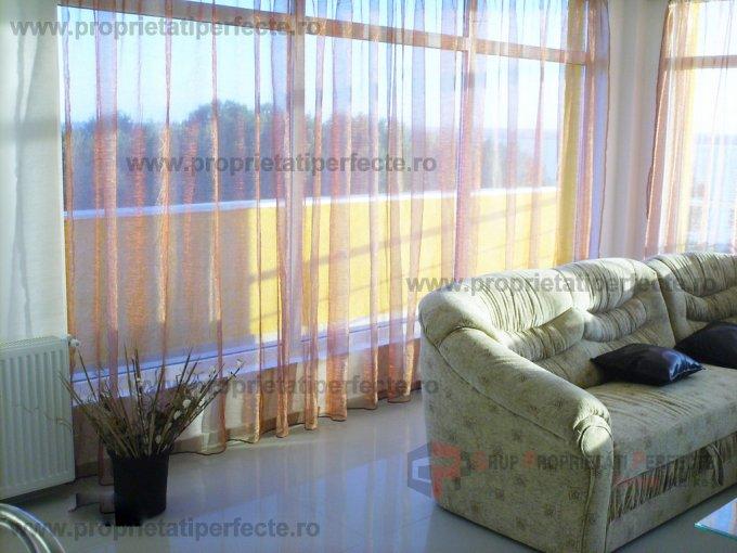 agentie imobiliara inchiriez apartament decomandat, in zona Nord, orasul Constanta