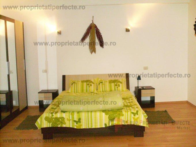 inchiriere apartament decomandat, zona Nord, orasul Constanta, suprafata utila 100 mp