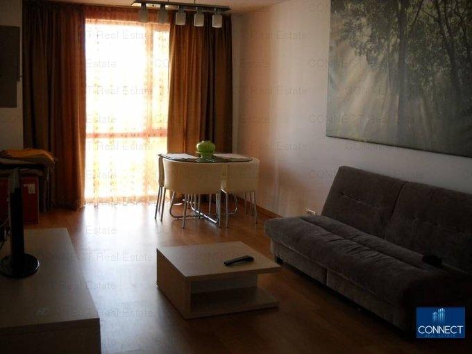 Constanta Mamaia, zona Sud, apartament cu 2 camere de inchiriat, Mobilat lux