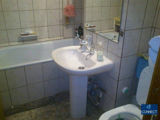 Apartament cu 2 camere de vanzare, confort Lux, zona Bratianu,  Constanta