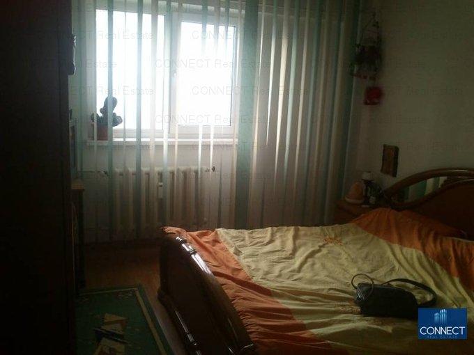 agentie imobiliara vand apartament decomandat, in zona Bratianu, orasul Constanta