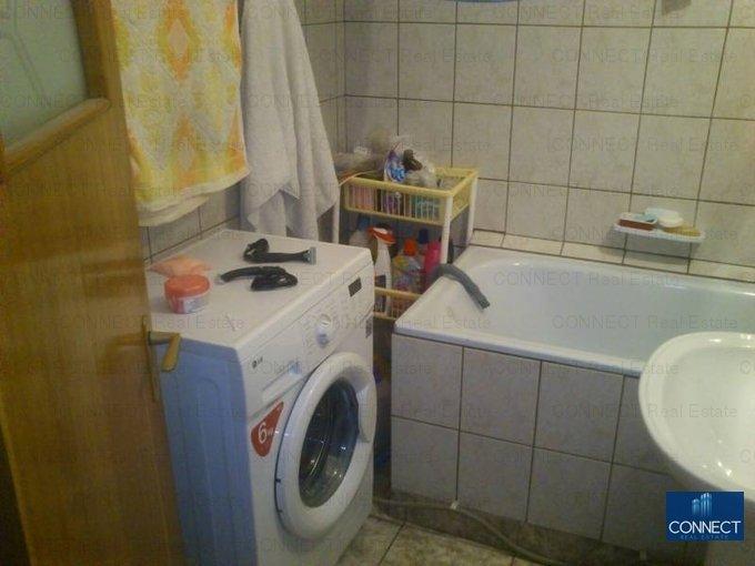 Constanta, zona Bratianu, apartament cu 2 camere de vanzare