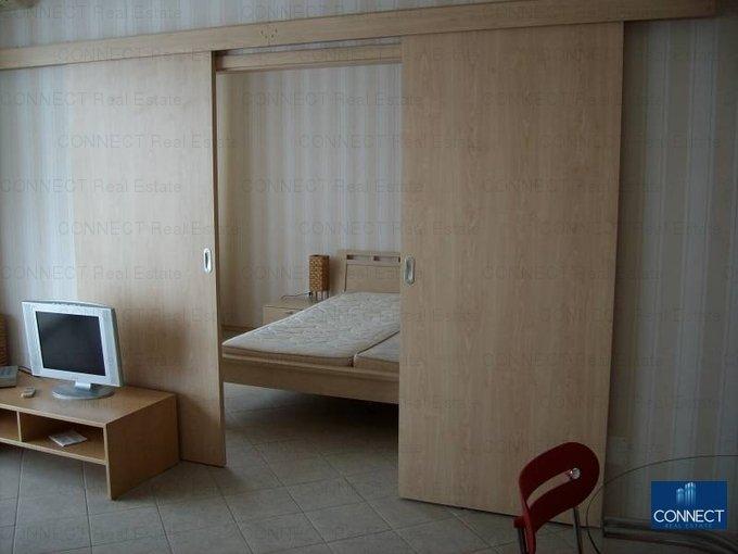 vanzare apartament decomandat, zona Exterior Nord, localitatea Mamaia, suprafata utila 50 mp