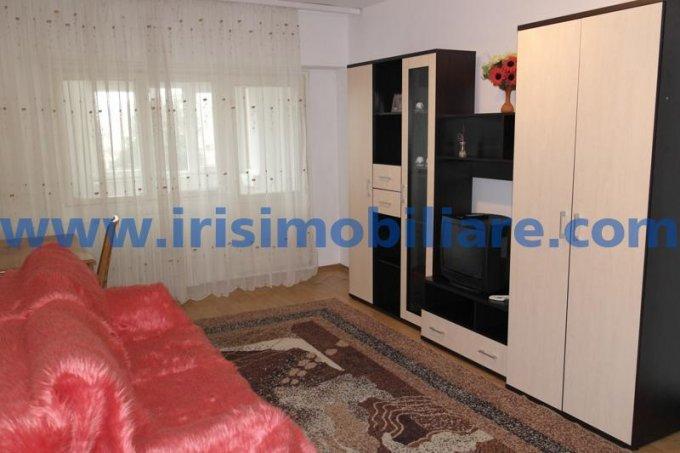 Constanta, zona Centru, apartament cu 2 camere de inchiriat, Mobilat modern