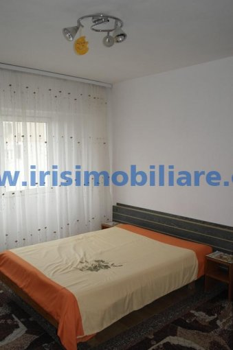 inchiriere apartament decomandat, zona Centru, orasul Constanta, suprafata utila 58 mp