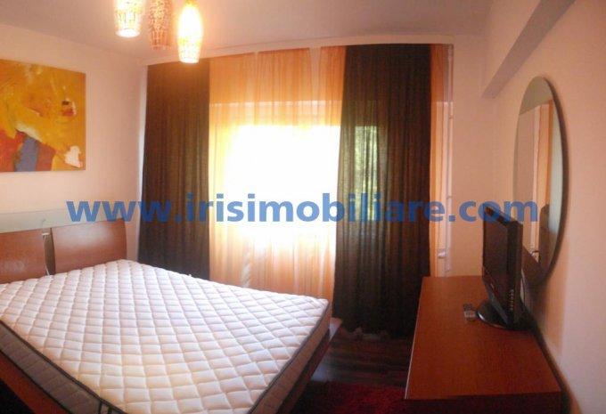 Constanta, zona Centru, apartament cu 2 camere de inchiriat, Mobilat lux