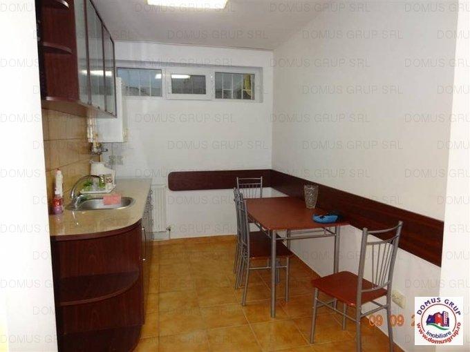 agentie imobiliara inchiriez apartament decomandat, in zona City Park Mall, orasul Constanta