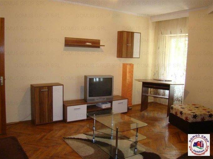 Constanta, zona Tomis 2, apartament cu 2 camere de inchiriat